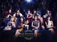 少女時代/GIRLS'GENERATION COMPLETE VIDEO COLLECTION(初回限定盤)【2sp_120829_yellow】