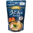 鳥越製麺 TR300 ヌードルメーカー専用 低糖質うどん風ミックス 500g/袋 5〜6人分