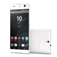 SIMフリー Sony Xperia C5 Ultra Dual E5563 LTE [White 16GB 海外版 SIMフリー][中古Aランク]【当社1ヶ月間保証】 スマホ 中古 本体 送料無料【中古】 【 携帯少年 】