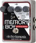 【レビューを書いて次回送料無料クーポンGET】Electro-Harmonix Memory Boy 国内用電源アダプター付属 エフェクター [並行輸入品][直輸..