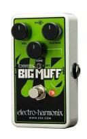【レビューを書いて次回送料無料クーポンGET】Electro-Harmonix Nano Bass Big Muff Pi エフェクター [並行輸入品][直輸入品] 【エレク..