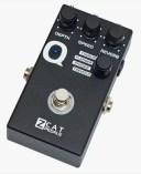 ZCAT Pedals /Q-MOD