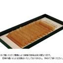【フーラ】カラーボリュームアップラッシュ 12列シート ブラウン Dカール 0.06mm×10mm