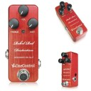 One Control/Rebel Red Distortion レベルレッドディストーション【ワンコントロール】【正規輸入品】