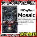 DigiTech MOSAIC 12弦ギターモジュレーション 【smtb-KD】【RCP】:-p5