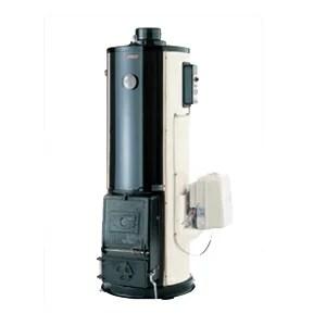 *長府製作所*HG-4010S 給湯専用 マキ焚兼用タイプ 強制通気タイプ 石油給湯器 屋内据置型