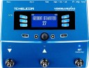 TC-HELICON VOICELIVE Play 新品 ヴォーカル用マルチエフェクター[TCヘリコン,t.c.electronic,TCエレクトロニック][Vocal Multi Effect..