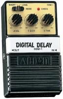 ARION DDM-1 DIGITAL DELAY 新品 ディレイ[アリオン][デジタルディレイ][Delay][Effector,エフェクター]