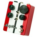 6 Degrees FX Sally Drive Advanced 5th Anniversary Model [Standard]