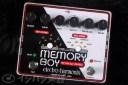electro-harmonix / Deluxe Memory Boy Analog Delay with Tap Tempo 【御茶ノ水本店】