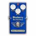 Mad Professor / Blueberry Bass Overdrive FAC 【心斎橋店】