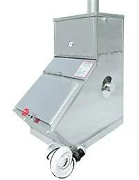 ウッド・ボイラー S-220NSB一般家庭・小規模事業所用の給湯・床暖房兼用ボイラー【大型商品の為別途送料必要】