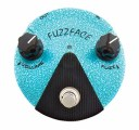 Jim Dunlop FFM3 (Fuzz Face Mini Hendrix)