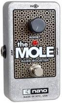 Electro Harmonix The Mole【便利な低域ブースター】【ONLINE STORE】