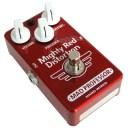 Mad Professor Mighty Red Distortion 《エフェクター/ディストーション》【18V電源アダプター付】【送料無料】【ONLINE STORE】