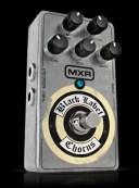 MXR ZW38 (ZW-38) Black Label Chorus ブラック・ラベル・コーラスザック・ワイルド・シグネイチャー 【KK9N0D18P】【RCP】
