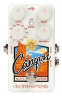 electro harmonix Canyon Delay & Loopers ディレイ エフェクター
