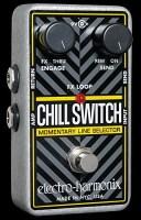 electro-harmonix Chillswitch ライン・セレクター【RCP】【zn】