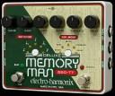 electro-harmonix Deluxe Memory Man Tap Tempo 550 アナログ・ディレイ【smtb-ms】【RCP】【zn】