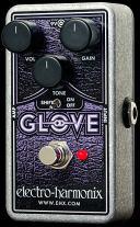 electro-harmonix OD Glove オーバードライブ/ディストーション【RCP】【zn】