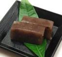 こんにゃく羊羹 内容量200g 北海道の十勝産の小豆使用の蒟蒻スイーツ 和菓子 低カロリー 低糖質