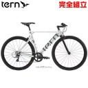 TERN ターン 2020年モデル RIP リップ シルクポリッシュ クロスバイク ROJI BIKES