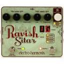 Ravish Sitar(ラビッシュ) シタール・サウンド【Electro-Harmonix/EHX/エレクトロ・ハーモニクス/エレハモ】【エフェクター】