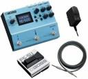 【ポイント2倍】【送料無料】ボス BOSS MD-500(ACアダプター+フットスイッチ/FS-5U+接続ケーブル付) 創造力を刺激して音作りの幅を無限..