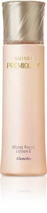 suisai (スイサイ) プレミオリティ モイストフォースローション(150ml) 1本 保湿化粧水