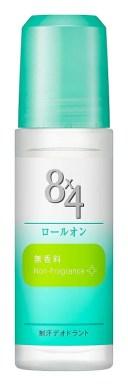 花王 8×4 エイトフォー ロールオン 無香料 45ml