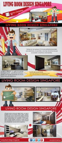 Living Rooms Design Singapore | Visual.ly