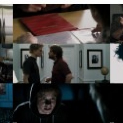 Download Under the Bed (2012) BluRay 720p 600MB Ganool