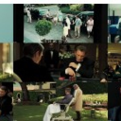 Download James Bond : Casino Royale (2006) BluRay 720p 950MB Ganool