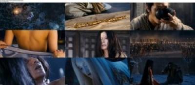 Download Painted Skin: The Resurrection (2012) BluRay 720p 900MB Ganool