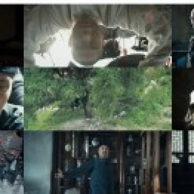 Download Tai Chi Hero (2012) BluRay 1080p 5.1CH x264 Ganool