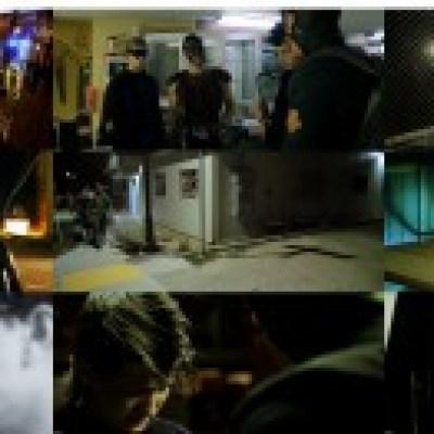Download All Superheroes Must Die (2011) BluRay 1080p 5.1CH x264 Ganool