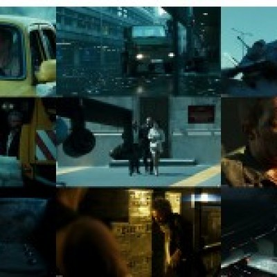 Download A Good Day to Die Hard (2013) BluRay 720p 800MB Ganool