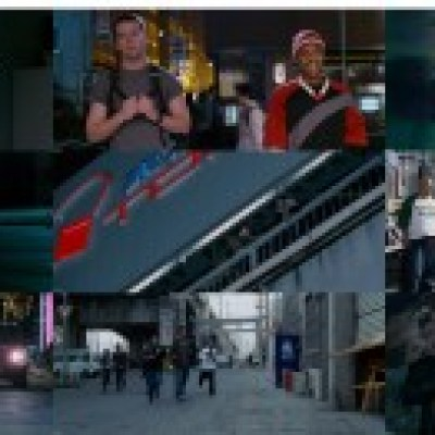 Download The Fast and the Furious: Tokyo Drift (2006) BluRay 1080p 5.1CH x264 Ganool
