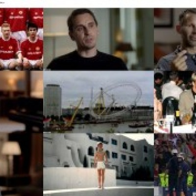 Download The Class Of 92 (2013) DVDRip 400MB Ganool