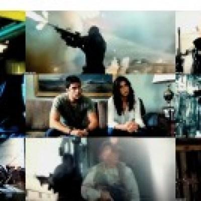 Download G.I. Joe Retaliation (2013) HDTS 450MB Ganool