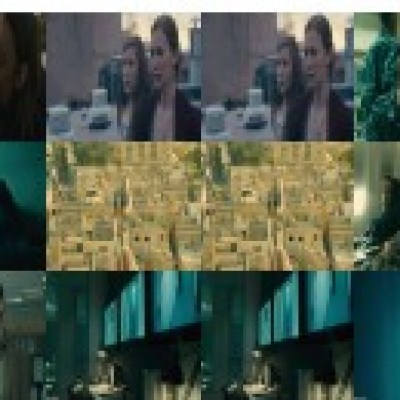 Download World War Z (2013) 3D BluRay 720p Half SBS 720p 800MB Ganool