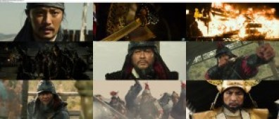 Download Subtitle indoThe Admiral Roaring Currents (2014) BluRay 1080p