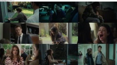 Download Subtitle indoYoure Not You (2014) BluRay 720p