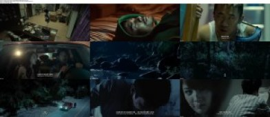 Download Subtitle indoScary Road Is Fun (2015) 720p WEBRip
