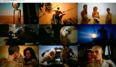 Download Subtitle indoMad Max Fury Road (2015) TS