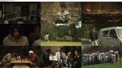 Download Subtitle indo englishThe Woodsman and the Rain (2011) BluRay 720p