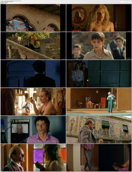 Download Subtitle indo englishBad Education (2004) BluRay 720p