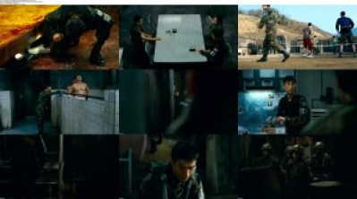 Download Subtitle indo englishThe Guard Post (2008) BluRay 720p