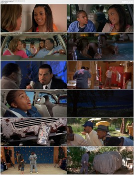 Download Subtitle indo englishJohnson Family Vacation (2004) BluRay 720p