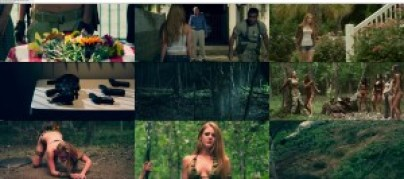 Inara The Jungle Girl 2012 movie screenshot
